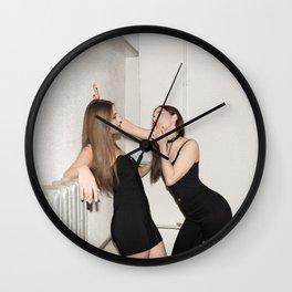 It's a Date Wall Clock