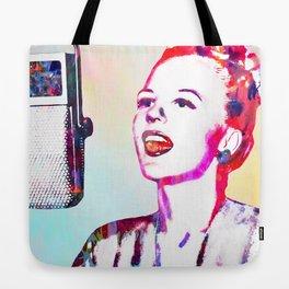 Peggy Lee Tote Bag