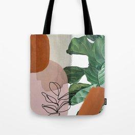 Simpatico V2 Tote Bag
