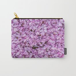 Spring Confetti Carry-All Pouch