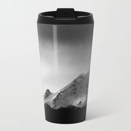 Mt. Rainier Travel Mug