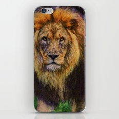 Leo Rex,  iPhone & iPod Skin