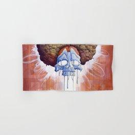 Drippy Hippy Hand & Bath Towel