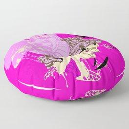 Perseus Floor Pillow