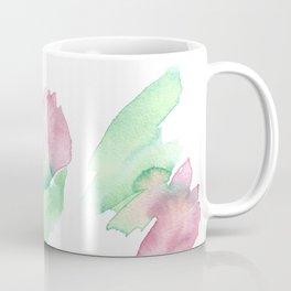 Minimalist watercolor Coffee Mug