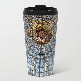 Glass Ceiling Travel Mug
