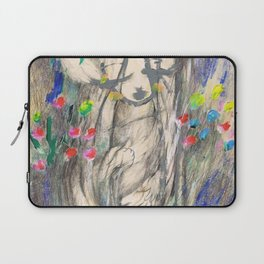 Mary I (Cocoon) Laptop Sleeve