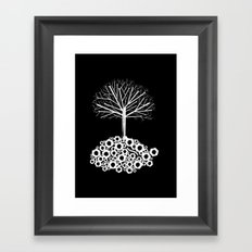 Industree Framed Art Print