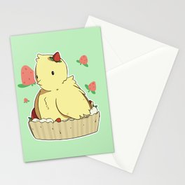 peeptart Stationery Cards