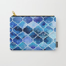 Moroccan doorways Carry-All Pouch