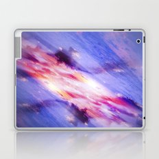 Sunset Swirl Laptop & iPad Skin