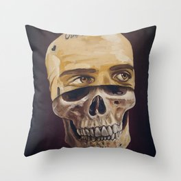Mandana Throw Pillow