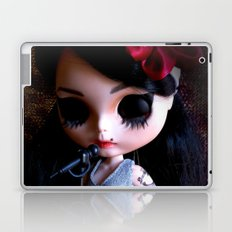 Blythe Winehouse Laptop & iPad Skin