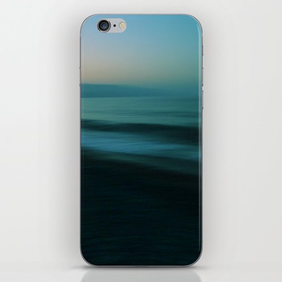 Before Sunrise iPhone & iPod Skin