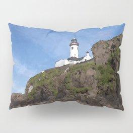 Fanad head Lighthouse Pillow Sham