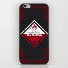 Kemical iPhone & iPod Skin