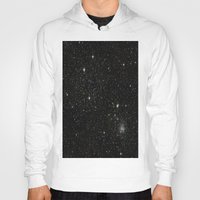 universe Hoodies featuring Universe  by Walk on Water
