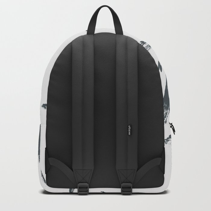 Abstract Pattern 002 Backpack
