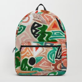Rowina Backpack