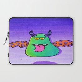Creatch: Meet Maurice Laptop Sleeve