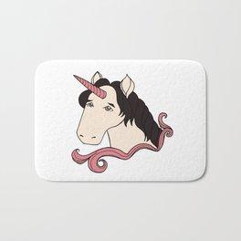 Kylo Ren Unicorn 2 Bath Mat