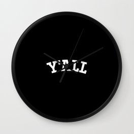 Parody Wall Clock