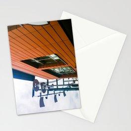 Windows II Stationery Cards