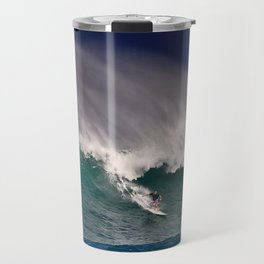 The Art Of Surfing In Hawaii 26 Travel Mug