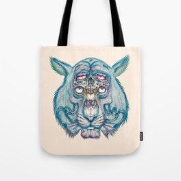 Nemean Lion Tote Bag