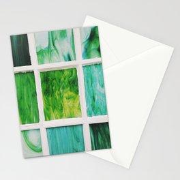 Color Windows No. 2 Stationery Cards
