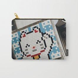 Konichiwa Carry-All Pouch