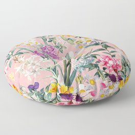 Summer Dreams VIII Floor Pillow