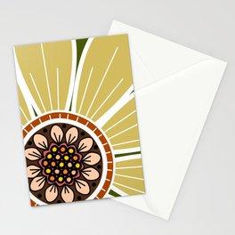 Flower 21 Stationery Cards