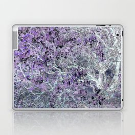 Forest Magic Laptop & iPad Skin