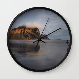 Living Memories Wall Clock