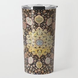 Ardabil Persian Safavid Carpet Travel Mug