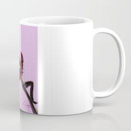 Bloodshot Carnival Coffee Mug