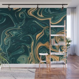 Marble design No1 Wall Mural