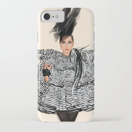lady gaga iphone xs case
