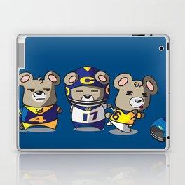 Football Season Laptop & iPad Skin
