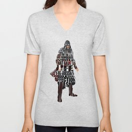 Ezio Auditore da Firenze Unisex V-Neck