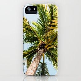 Key West iPhone Case