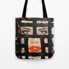 Face15 Tote Bag