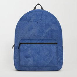 Light Blue Stucco Backpack