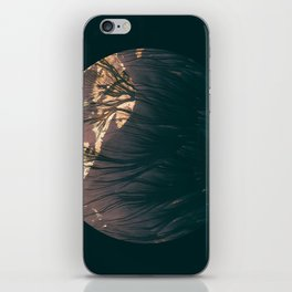 Meditations - Dust iPhone Skin