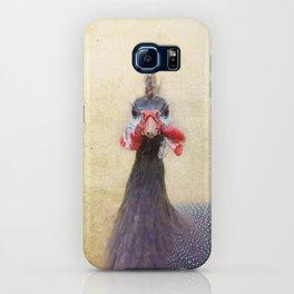 I love Guinea Fowl! iPhone Case