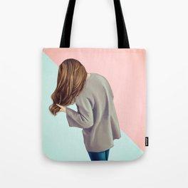 Pastel Mood Tote Bag