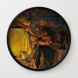 Bela Cikos Sesija - Sympathy - Digital Remastered Edition Wall Clock