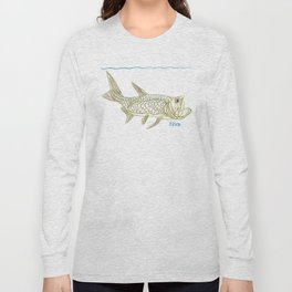 Key West Tarpon II Long Sleeve T-shirt