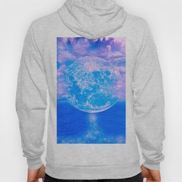 MOON BEAMS Hoody
